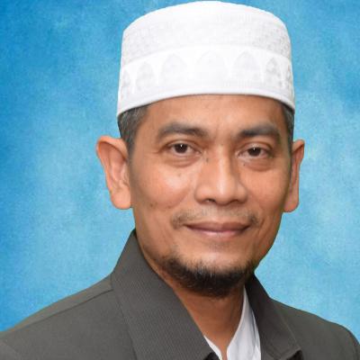 Ustadz Fahrudin M.Pdi
