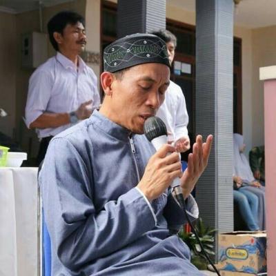 Ustadz Jamaludin