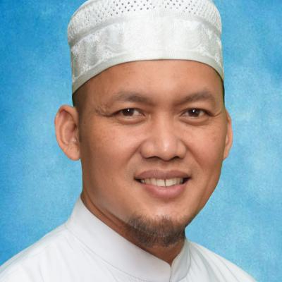 Mulyadi Al Fadhil, M.Pd