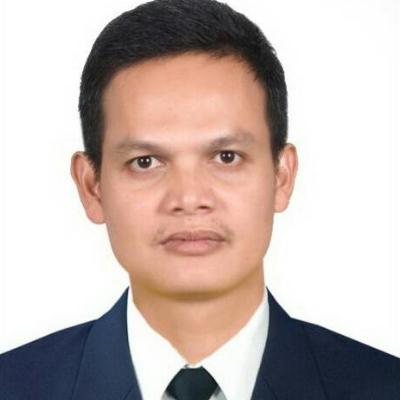 M. Iskandar, SIP., MM