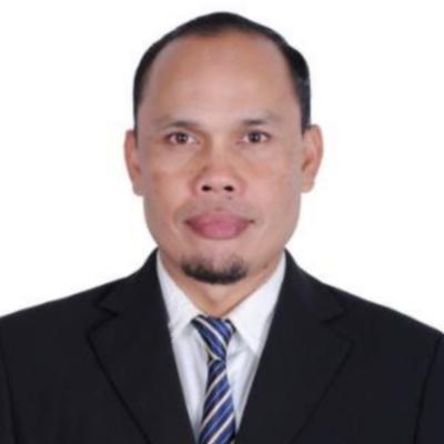 DR. Yunus Zainuddin, M.Pd