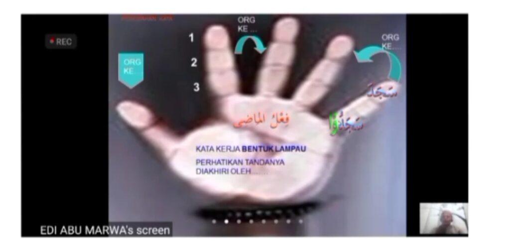 SMP Adzkia Gelar Upgrading Pelatihan Quantum Terjemah Al-Quran